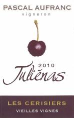 Juliénas Les Cerisiers